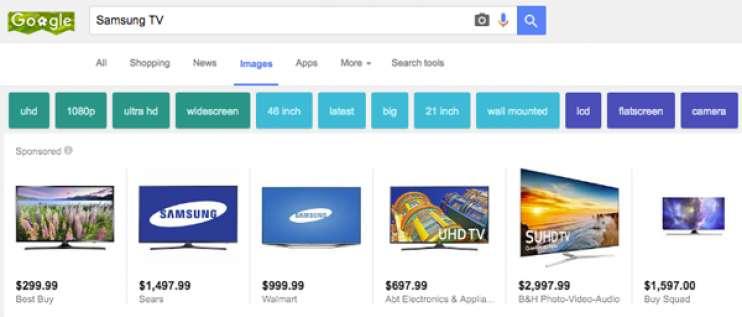 Google Pla Samsung Tv